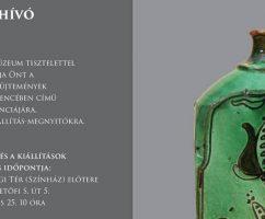 Kerámiagyűjtemények a Kárpát-Medencében konferencia