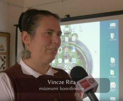 Múzeumok mindenkinek programsorozatról – videó