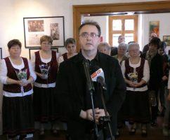 Gyökerek és Szárnyak címmel nyílt kiállítás a Túri Fazekas Múzeumban február 8-án szombaton