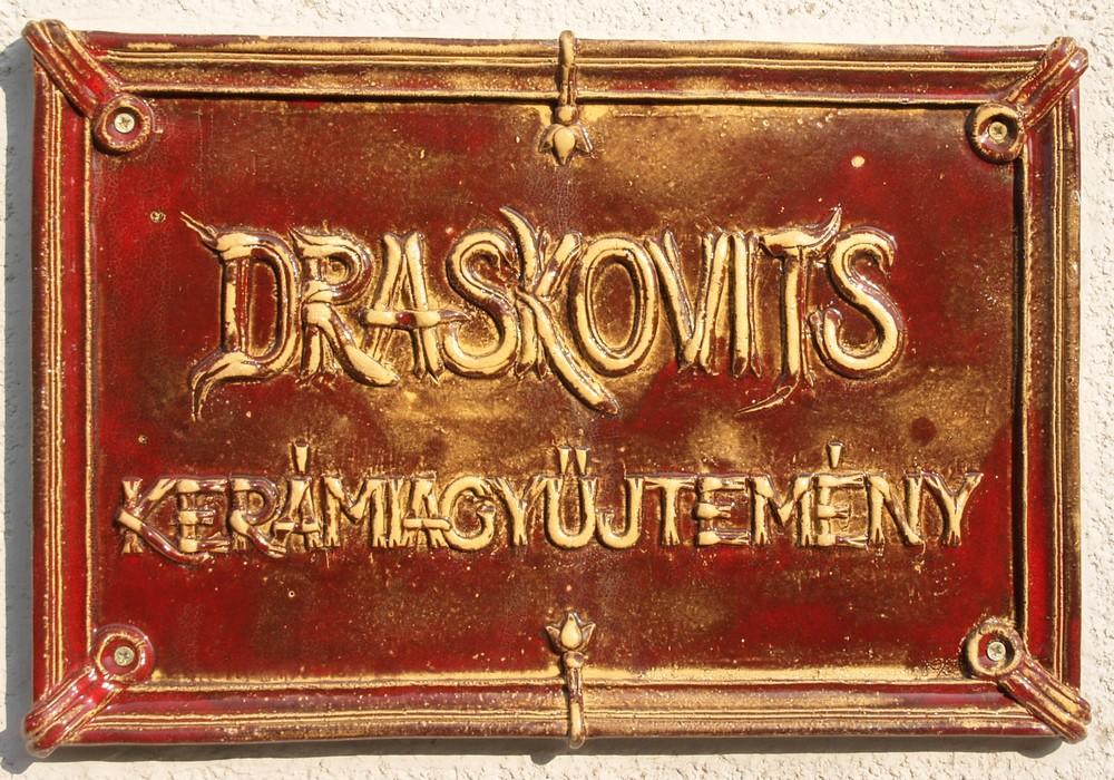 Új szerzemények a Draskovits Kerámiagyűjteményben (2020)