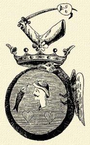 A Kállay-család címere