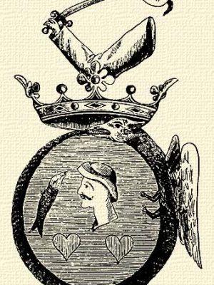 A Kállay-család címere Forrás: Internet