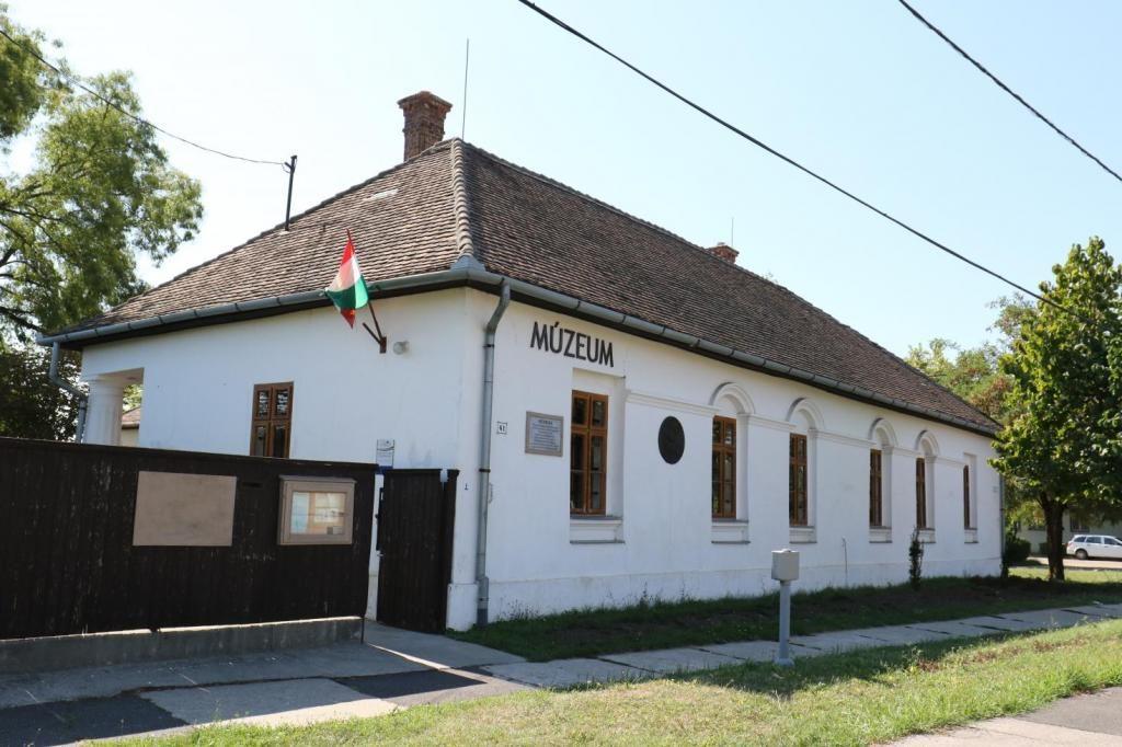 A Fazekas Múzeum épülete