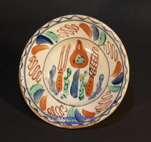 Gyöngyös-pásztói-tányér