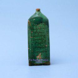 A legrégebbi dátumos butellánk – 1854