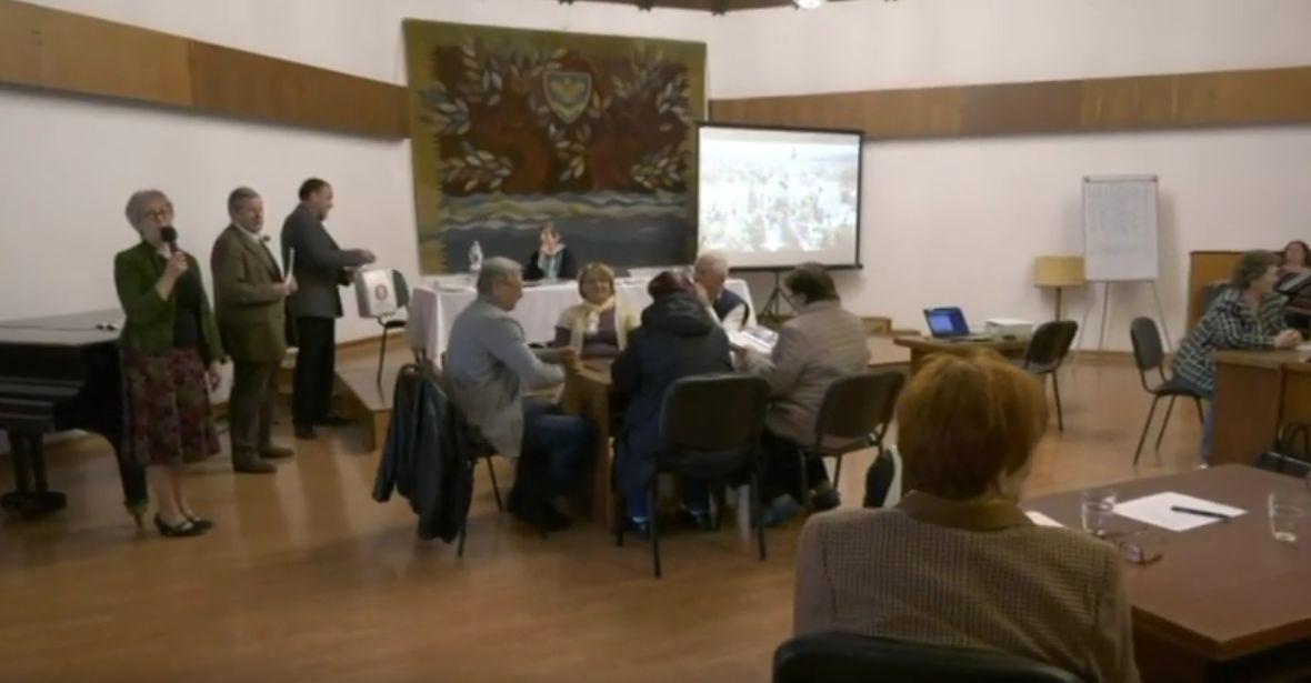 Értéktár Vetélkedő civileknek 2019. - videó