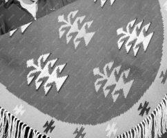 A mezőtúri szőnyeg múltja és jelene – foglalkozások és kiállítás
